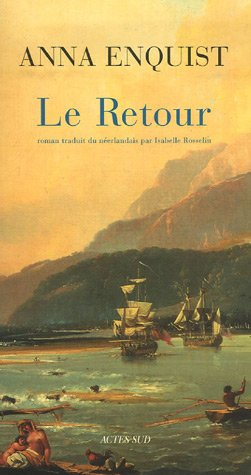 Retour Le (2742766995) by Anna Enquist