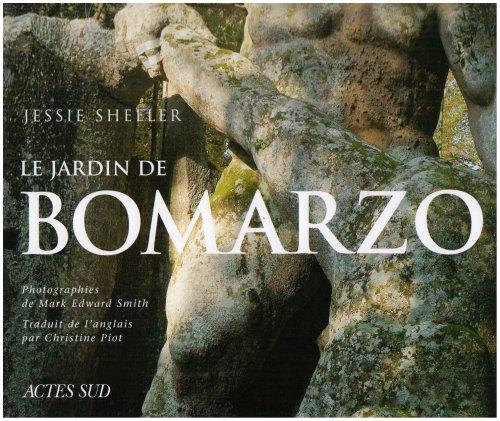 Le Jardin de Bomarzo (French Edition)
