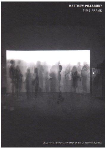 Time Frame.: Pillsbury, Matthew