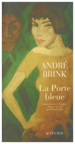 9782742768585: La Porte bleue