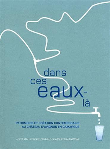 9782742768950: Dans Ces Eaux-la +DVD (French Edition)