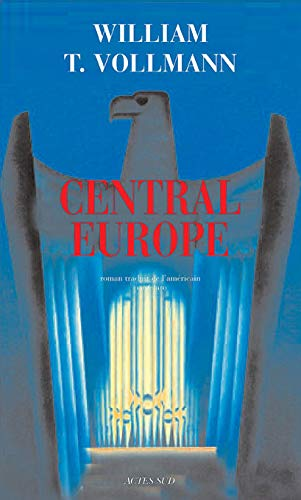 9782742769056: Central Europe (French Edition)