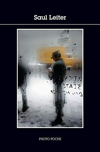 9782742769698: Saul Leiter (French Edition)