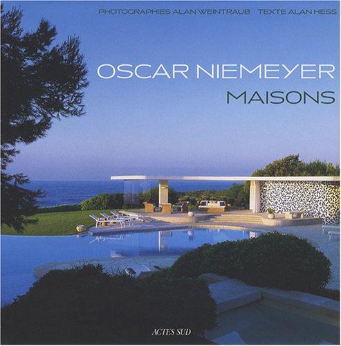 Oscar Niemeyer (French Edition)