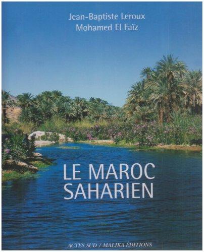 MARCO SAHARIEN: EL FAIZ MOHAMED