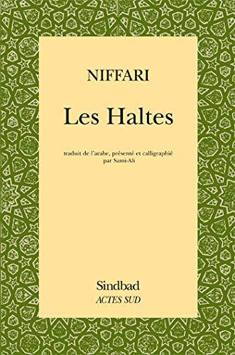 HALTES (LES): NIFFARI