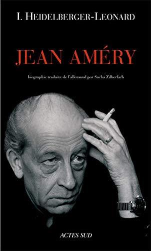 Jean Améry: Irène Heidelberger-Leonard