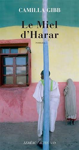 9782742773985: Le Miel d'Harar