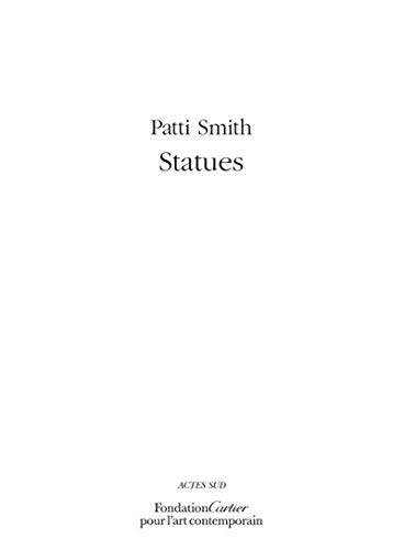 Trois : Charleville; Statues ; Cahier - smith-patti