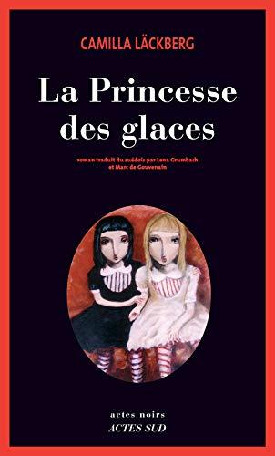 9782742775477: La Princesse Des Glaces Fl