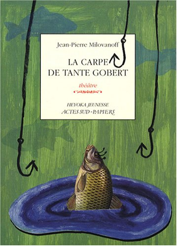 9782742775781: La carpe de tante Gobert