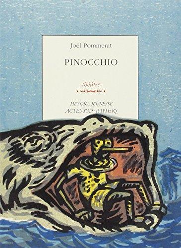 9782742775873: Pinocchio (Heyoka jeunesse)