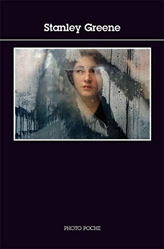 STANLEY GREENE NO118: LEROY JEAN-FRANÇOIS