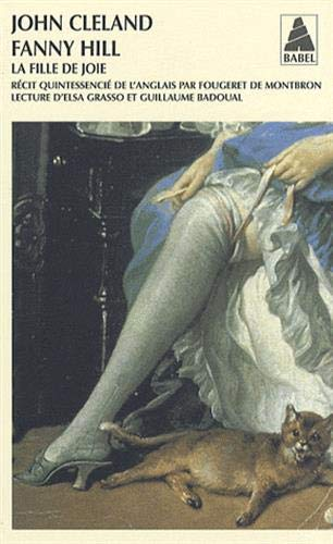 9782742775965: Fanny Hill : La fille de joie (Babel)
