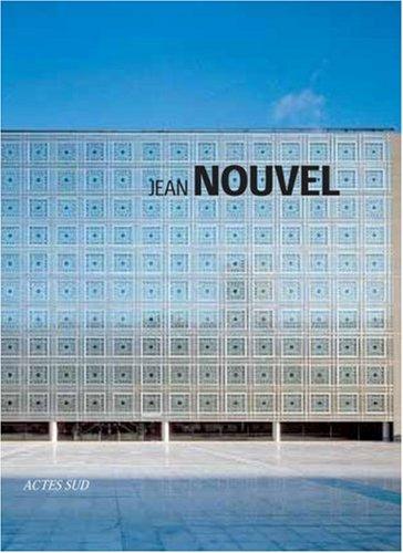 9782742776610: Jean Nouvel