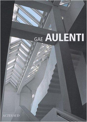 9782742776634: Gae Aulenti (French Edition)