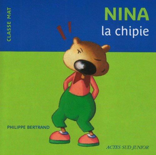 9782742776993: Nina la chipie