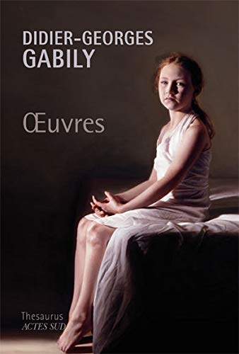 OEUVRES: GABILY DIDIER GEORGE