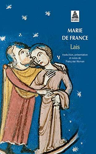 LAIS -LE-: FRANCE MARIE DE