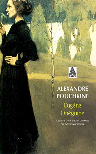 9782742777846: Eugene Oneguine (French Edition)