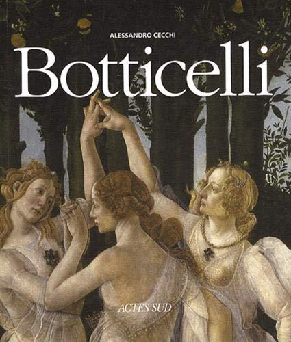 Botticelli: Alessandro Cecchi