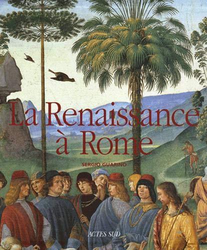 la Renaissance à Rome: Sergio Guarino