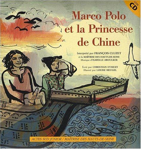 Marco Polo Et La Princesse De Chine (French Language) New in Wraps: Cluzet, Francois (Interprete); ...