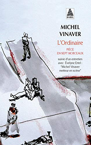 9782742780365: L'Ordinaire (French Edition)