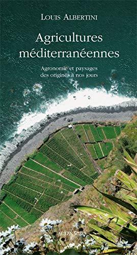 AGRICULTURES MEDITERRANEENNES: ALBERTINI LOUIS