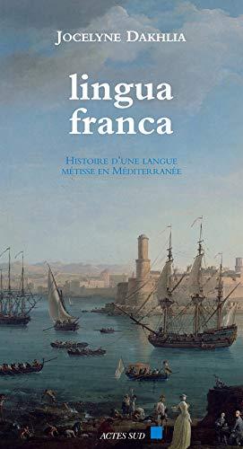9782742780778: Lingua Franca (Bleu)