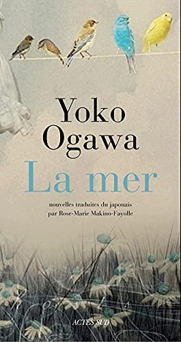MER -LA-: OGAWA YOKO