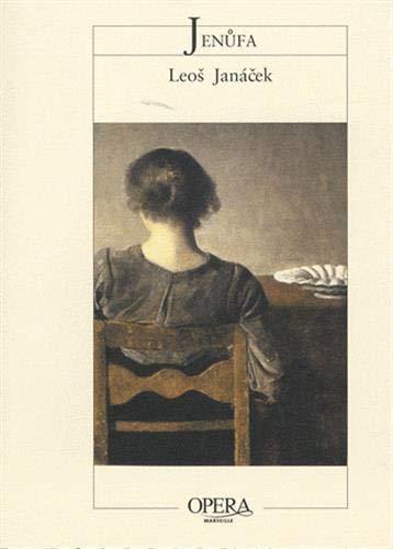 Jenufa (French Edition) (2742782087) by [???]