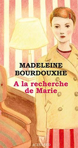 9782742782260: A la recherche de Marie