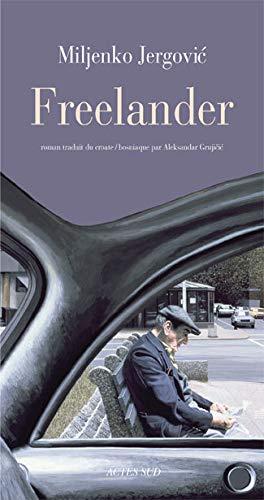 9782742782383: Freelander (French Edition)
