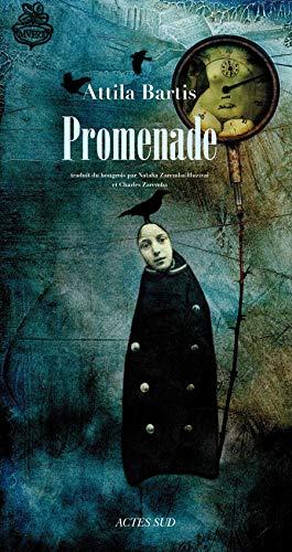 9782742782628: Promenade (Lettres hongroises)