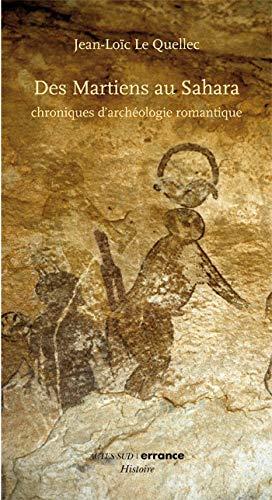 9782742782758: Des Martiens au Sahara (French Edition)