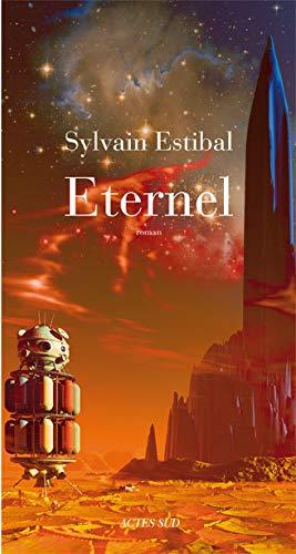 ÉTERNEL: ESTIBAL SYLVAIN