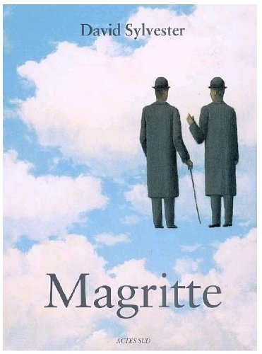 9782742782932: Magritte (French Edition)