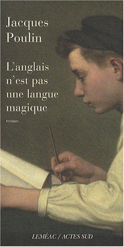 9782742783458: L'anglais n'est pas une langue magique