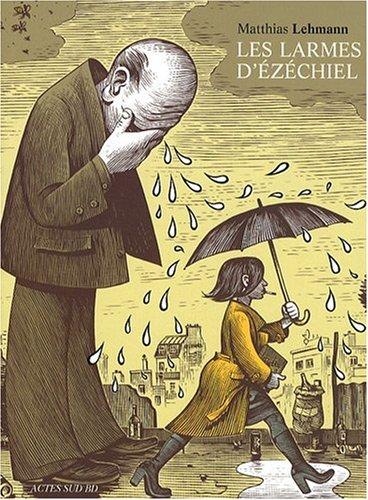 9782742783991: Les larmes d'Ez�chiel