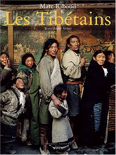 9782742784721: Les Tibétains (French Edition)