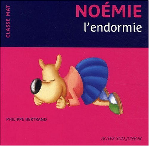 9782742785094: No�mie l'endormie