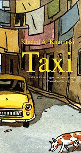 9782742785414: Taxi (French Edition)