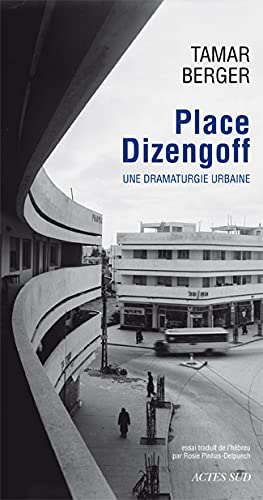 9782742785711: Place Dizengoff
