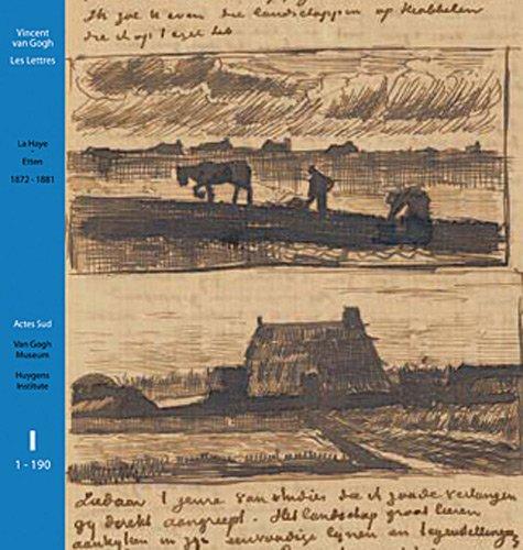 Vincent Van Gogh.Les Lettres: Collectif