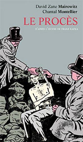 9782742786312: Le procès (French Edition)