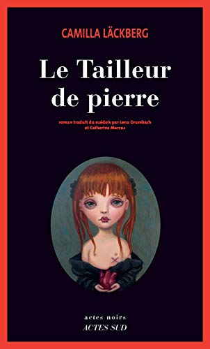 9782742786626: Le Tailleur De Pierre FL (Actes noirs)