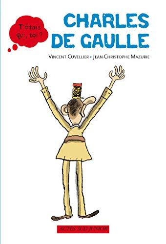 9782742787111: Charles de Gaulle