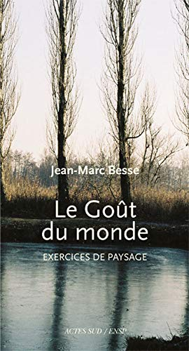 9782742787296: Le goût du monde (French Edition)