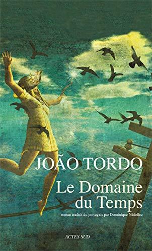 9782742787906: Le Domaine du Temps